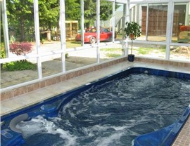 Enclosures - Hot Tub Rooms Photo 3