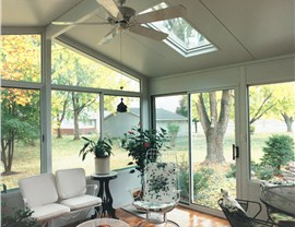Sunrooms - Three Season Rooms Photo 1