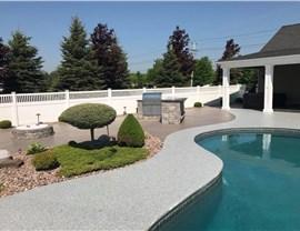 Concrete Coating - Pool Coatings Photo 2