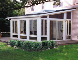Sunrooms - Patio Rooms Photo 2