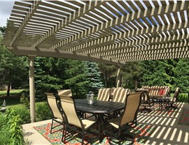 Shade - Pergolas Photo 4