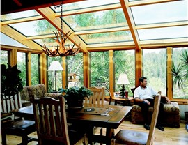 Sunrooms - Glass Roof Sunrooms Photo 4
