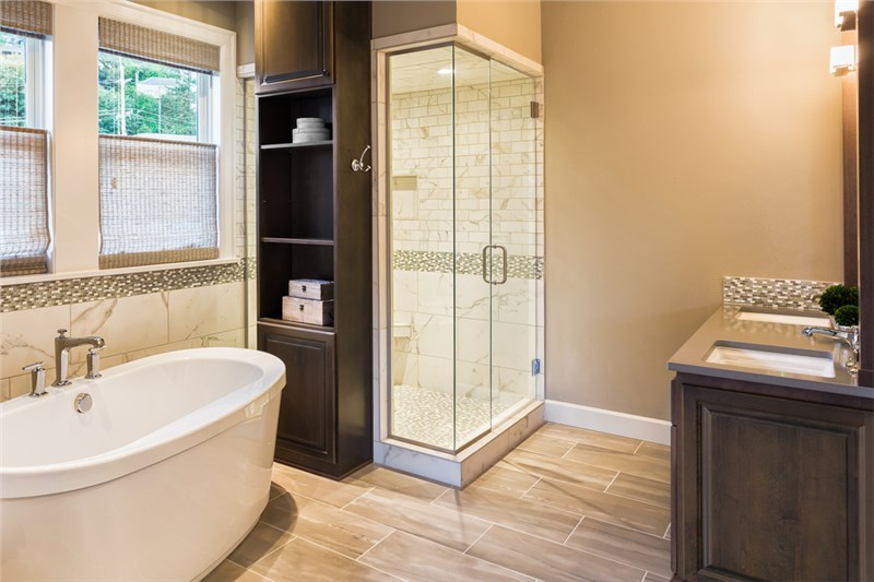 Looking For Professional Bathroom Remodelers In Chapel Hill - Professional bathroom remodeling