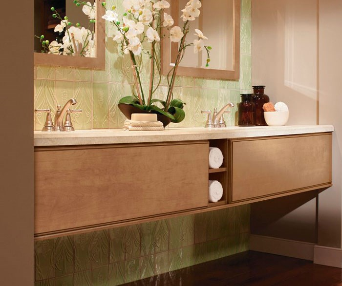 4 Ways to Make Your Knightdale Custom Bathroom Stand Out