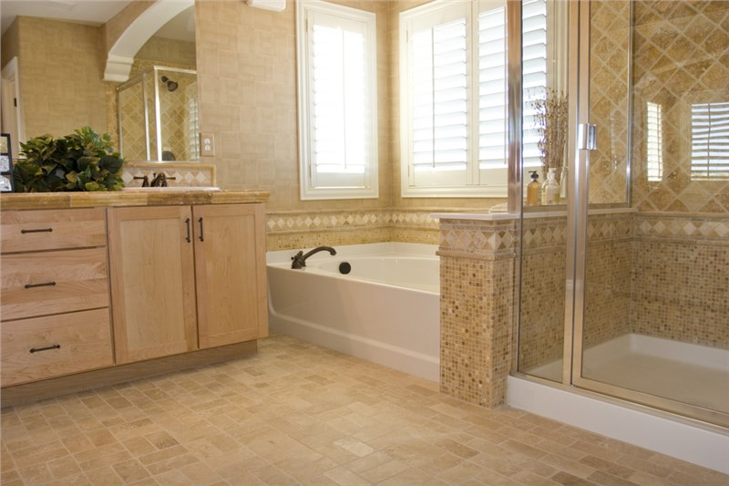 How to Organize Your Bathroom This Spring