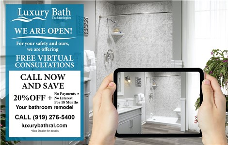 Schedule Your Virtual Appointment Now