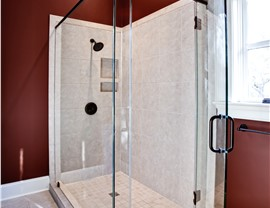 Replacement Showers 3