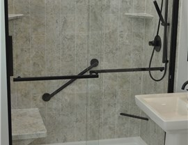Showers Photo 1