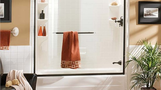 Bathroom Renovations Raleigh NC