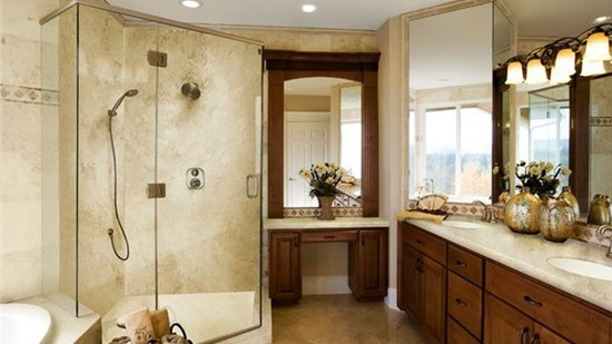 Bathroom Remodeling Brochure