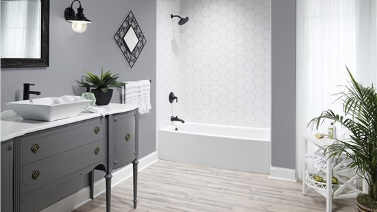 Bathroom Remodel Financing Special