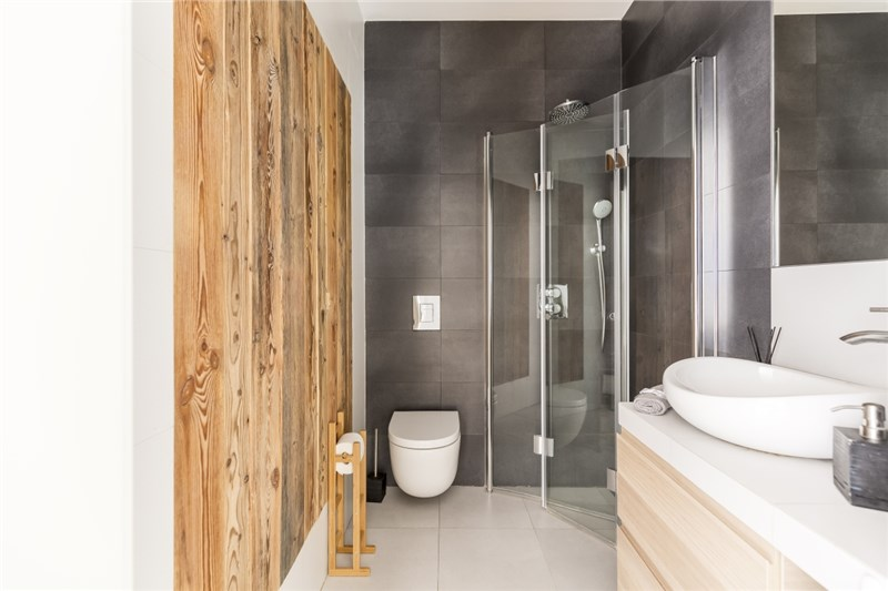 This Year's Bathroom Design Trends