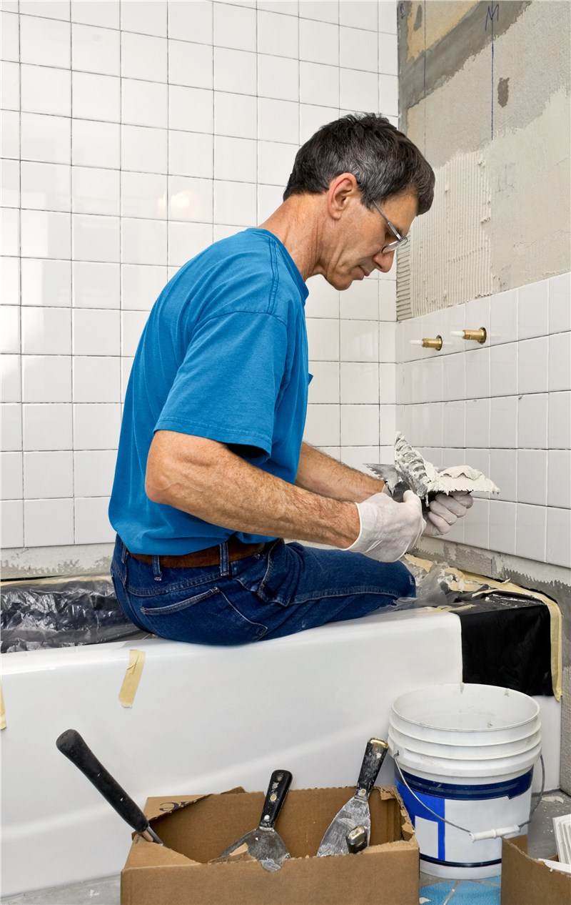 The Do's and Don'ts of Bathroom Remodeling