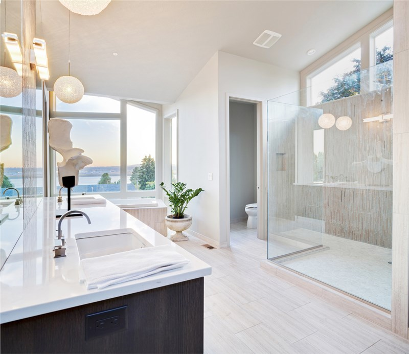 Bathroom Renovations You Can Tackle This Summer!
