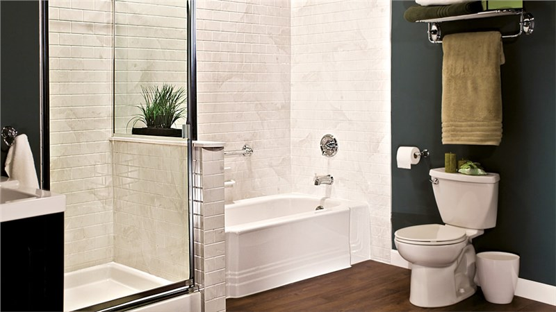 Renovation Ideas From Your Bathroom Remodeling Company for St. Petersburg