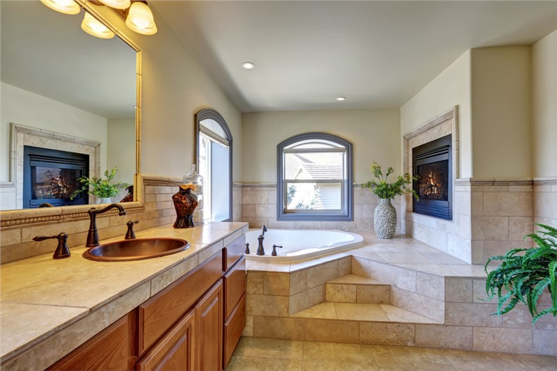 Bathroom Remodeling Ideas for Tampa Bay Homes