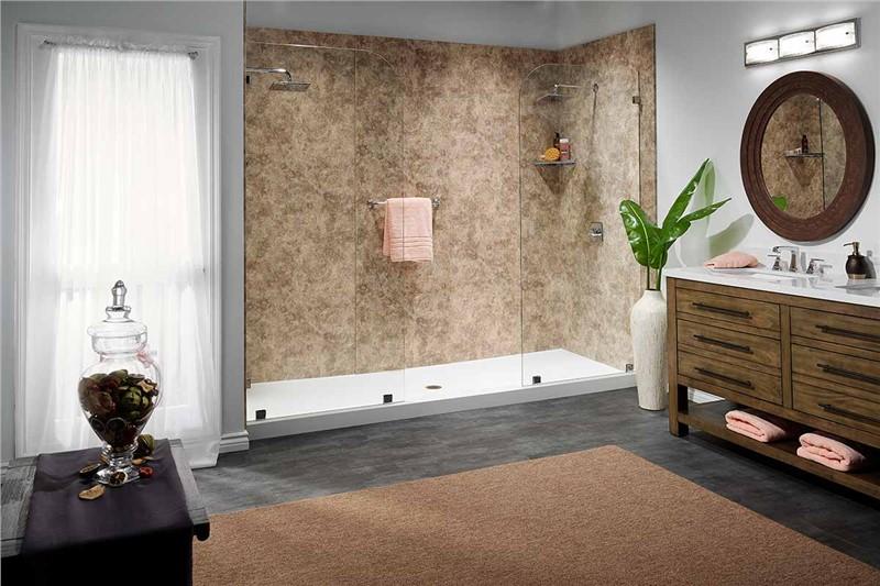 5 Bath Remodeling Options for a Larger Bathroom