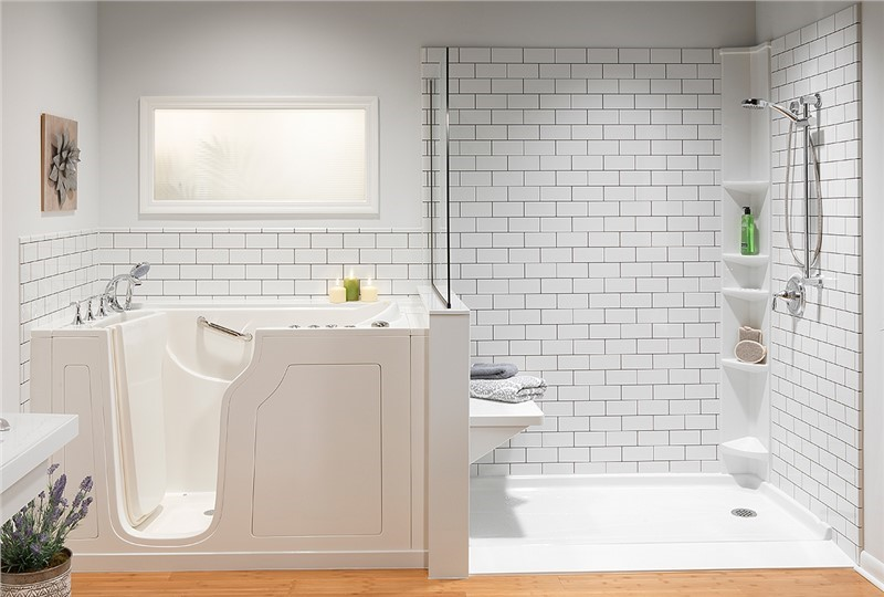 Four Ways to Create a More Accessible Bathroom