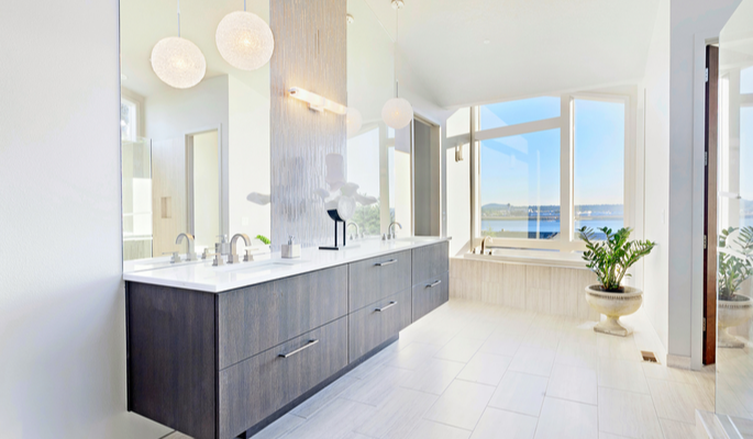 Bathroom Design Trends for 2020