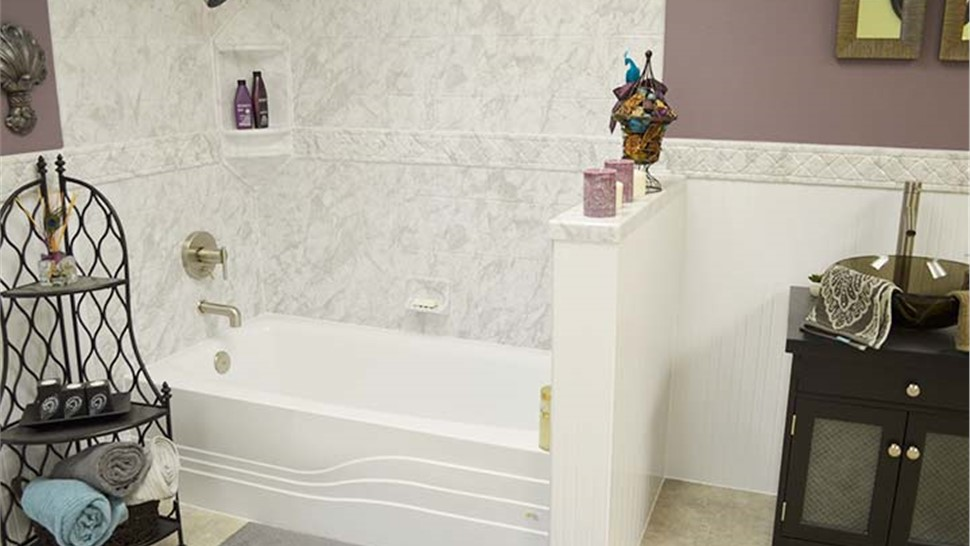 update evolution its shower combo bathroom interior to modern for sleeker who home and of space those save in look tub perfect the time small your ideas or walk bath like