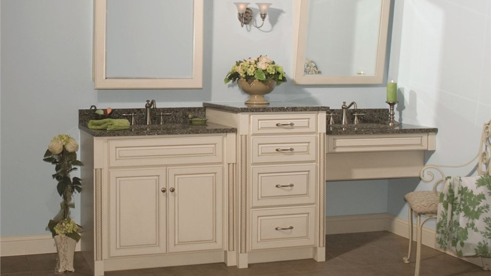 Bathroom Remodeling - Vanity Photo 1