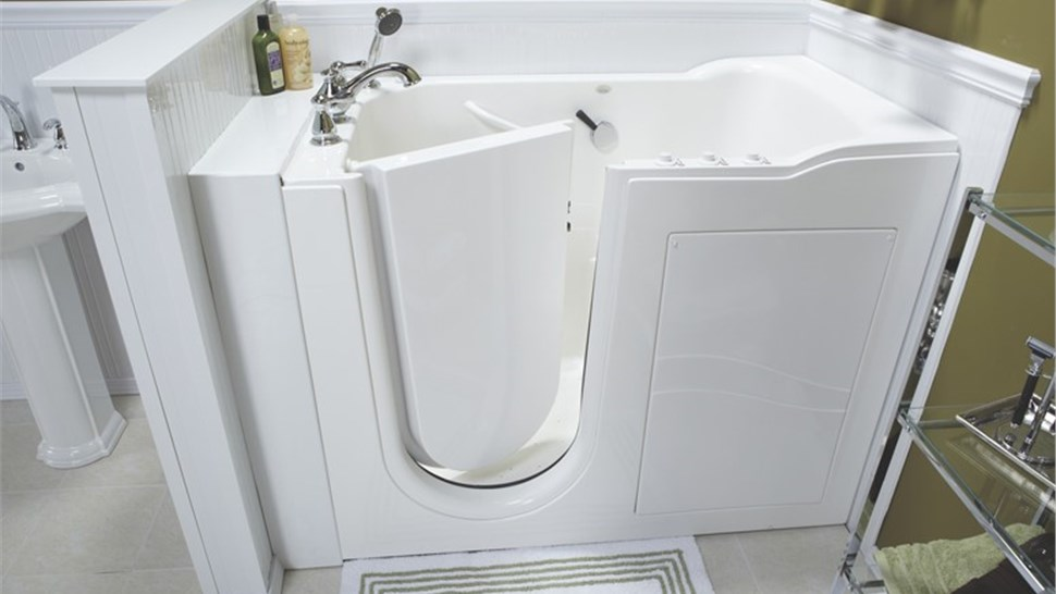 Sarasota Walk-In Bathtubs | Tampa Bay Bathroom Remodeling | Luxury ...