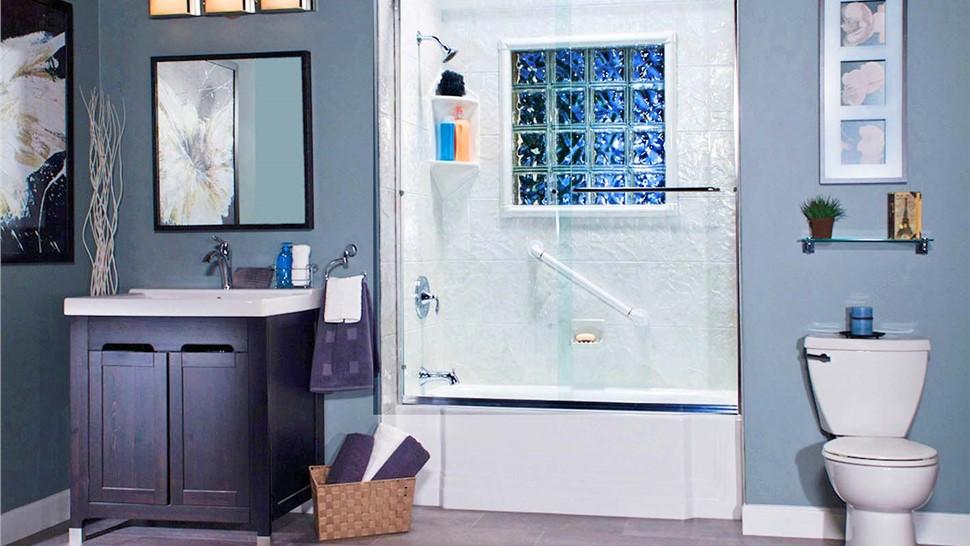 Baths - Bathtub Shower Combo Photo 1