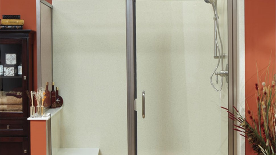 Showers - Renovations Photo 1