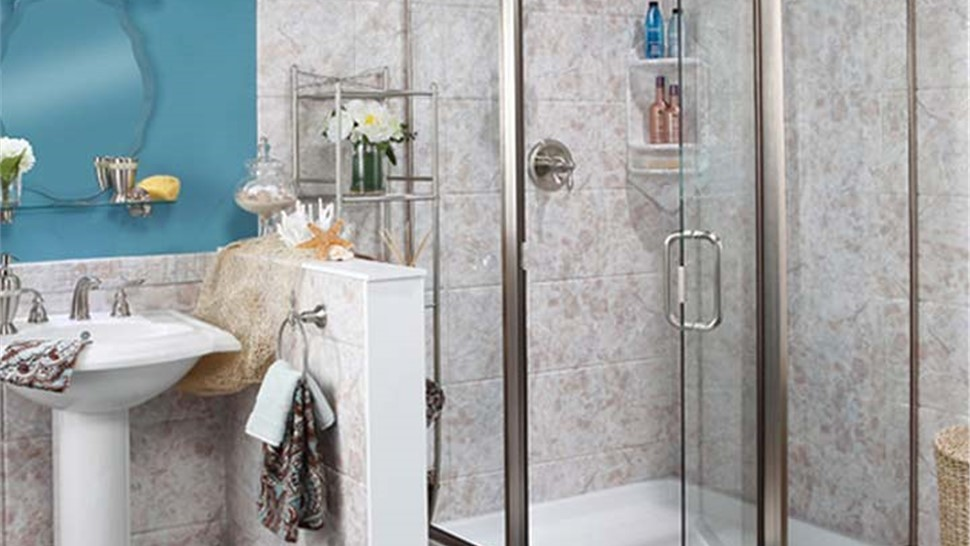 Palm Harbor Shower Enclosures