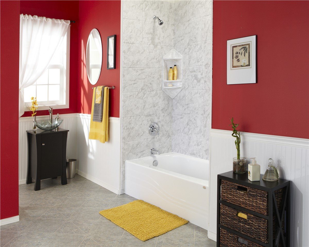 Bathtub Renovations Luxury Bath Of Tampa Bay