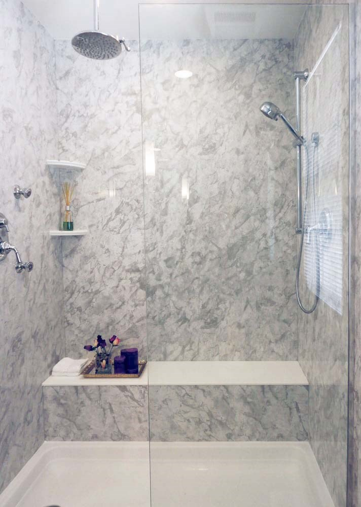 Bradenton Shower Replacement | Bath Remodel | Luxury Bath ...