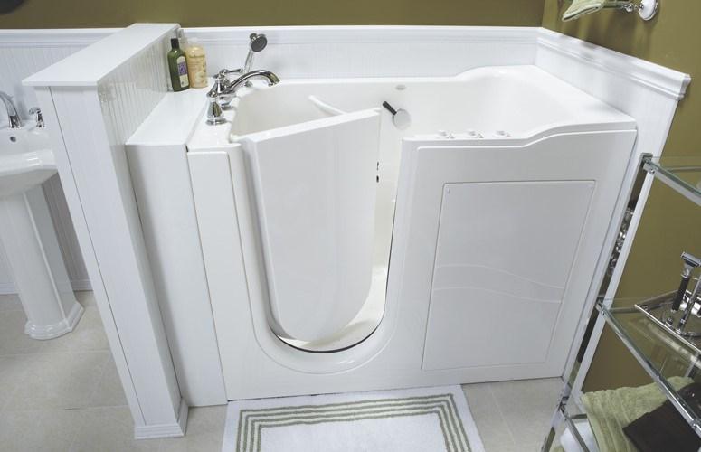 st. petersburg walk-in bathtubs | bathroom remodelers | luxury bath