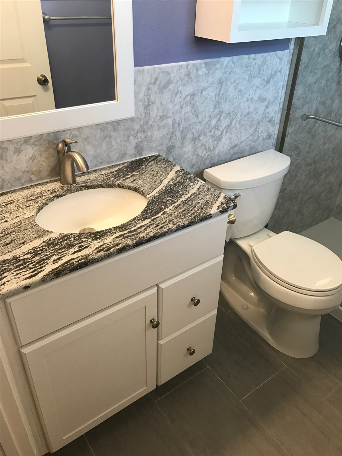 New Port Richey Bathroom Remodeling Bath Shower Replacement - Bathroom remodel new port richey