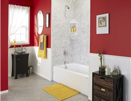 Bathtub Renovations | Luxury Bath of Tampa Bay