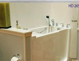 Walk-In Bathtubs for Elderly   Luxury Bath of Tampa Bay