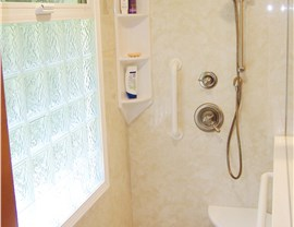 Showers - Shower Remodeling Photo 4