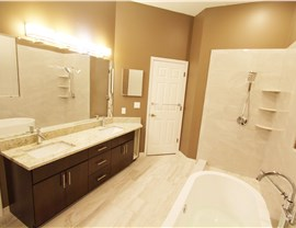 Bathroom Remodeling - Bathtub Remodeling Photo 1