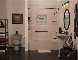 Bathtub Replacement | Luxury Bath of Tampa Bay