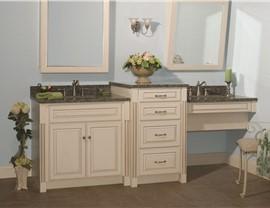Bathroom Remodeling - Vanity Photo 2