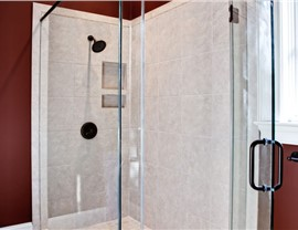 Showers - Shower Remodeling Photo 2