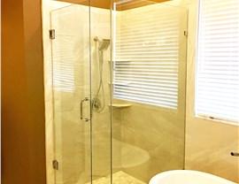Bathroom Remodeling - Bathtub Remodeling Photo 3