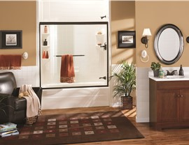 Baths - Bathtub Shower Combo Photo 3