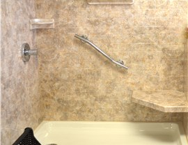 Showers - Shower Remodeling Photo 3
