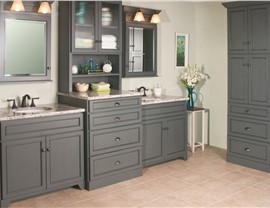 Bathroom Remodeling - Vanity Photo 3