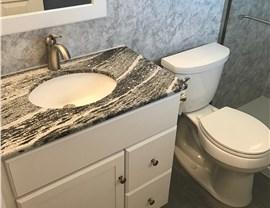 Bathroom Remodeling Photo 3