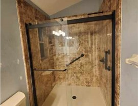 Showers - Replacement Showers Photo 3
