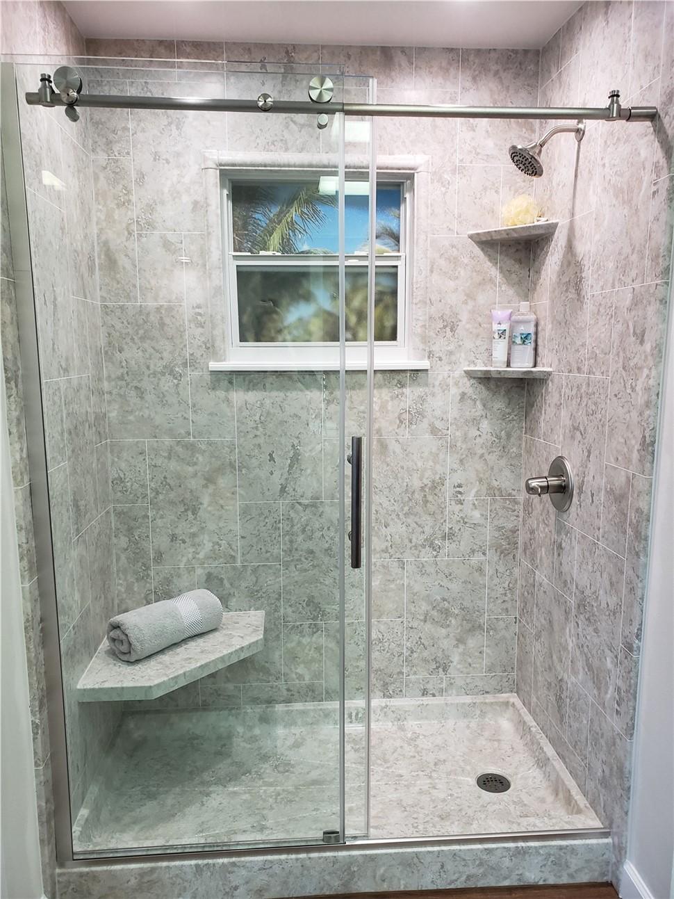$600 Off Or Free Shower Door!