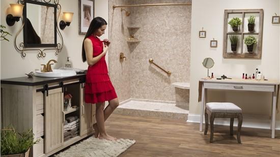 Bathroom Remodel Special