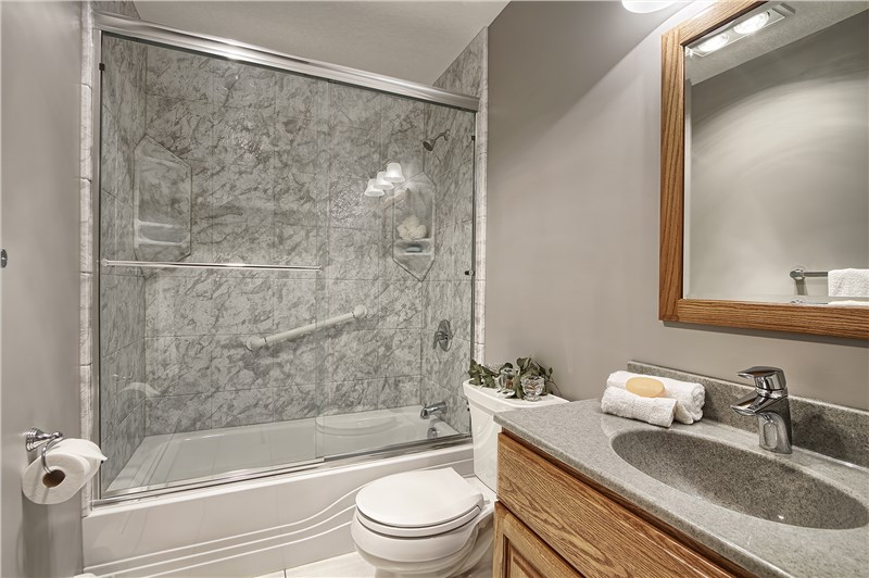 Bathroom Remodeling by Luxury Bath Amarillo