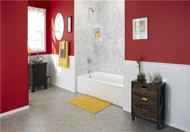 Maximize Your Mid-Level Bathroom Remodeling Budget